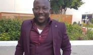 New Edubiase President Abdul Salam Yakubu