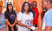 The Keik Foundation Visits Child Kidney Patient, Foot Medical Billsto Mark World Kidney Day