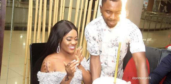 Beauty Queen Testimony Williams Releases Photos To Mark Her Birthday