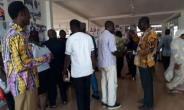 Mad Rush For NPP Regional Executive Nomination Forms