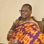 """Change Our Name To """"Fiase"""", Prestea Huni-valley Chief's Appeals To Nana Addo"""