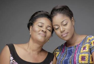 Everyday is Mother's Day for me…Actress, Yvonne Nelson