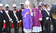 Ghanaian Catholics In Connecticut Make History With New Parish Status