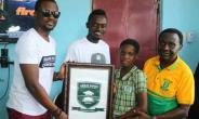 IYes Foundation Donates To Lilwin's Great Minds International School