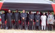 NDC Gurus Mourn Kwabena Adjei [Images]
