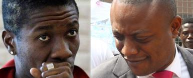 Asamoah Gyan Losses Case In Court Against Sarah Kwablah And Others