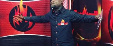 Big Trouble For Countryman Songo As He Was Stopped On Set From Continuing 'Fire For Fire' Program