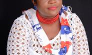 Mama Pat, The New Hope To Lead The NPP Women's Wing In The Brong Ahafo Region