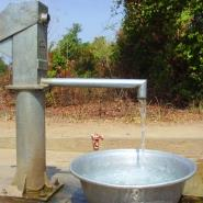 WaterAid Calls For Expansion Of Potable Water Coverage