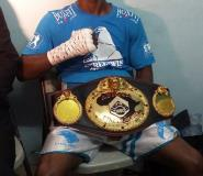 Duke Micah Ready For Second WBC Title Defence