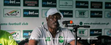 Karim Zito Expects Attitudinal Change From Players Ahead Berekum Chelsea Showdown [VIDEO]