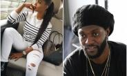 Photo: Adebayor Confirms Dating Big Brother Africa Star