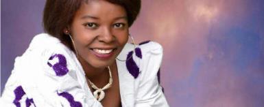 Patricia Ameyaa