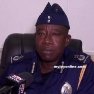Ahwiaa Clashes: 7 More Suspects Caged