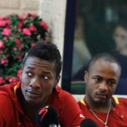 Ghana Cannot Clinch AFCON With 'WEAK' Asamoah Gyan And Andre Ayew - Kenya FA Boss