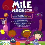 New Date For Accra Omo Kiddy Mile Race