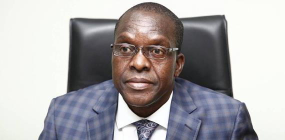 An Open Letter To Hon. Alban Bagbin