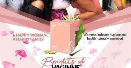 Review: The Magic Of Vaginne-Woman's Intimate Pen