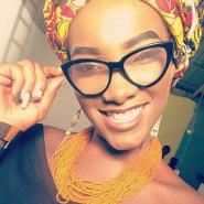 The late Priscilla Opoku Kwarteng, a.k.a Ebony Reigns