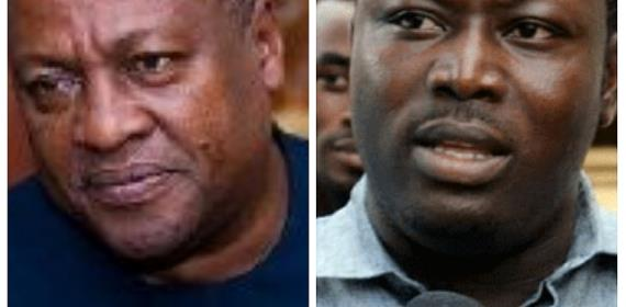 Youth Group Claims NDC Has Sidelined Opare Addo