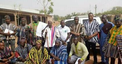 Aserd-Ghana Advocates For Peace Before And After 2020 Elections