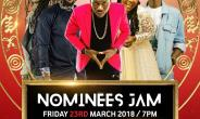 Charterhouse's Statement: Stonebwoy Out, Samini In For VGMA Nominees Jam
