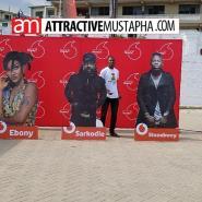 All set for Vodafone Ghana Music Awards Nominees Jam in Cape-Coast