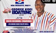 Operation Eagle Eye Here To Stay - Volta NPP Chairman Aspirant