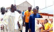 Mechanised Solar Borehole For Kpikpira Community