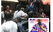 NPP Regional Elections: Abronye DC Pick Nomination Forms