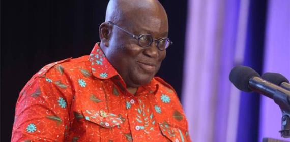 Nana Addo Asks Tourism Ministry, Tourism Authority To Build Pan-African Legacy of Early Leaders