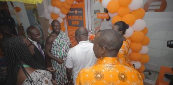 Fidelity Bank Launches Digital Branch At KNUST