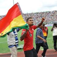We Need KP Boateng Back To The Black Stars - Mubarak Wakaso