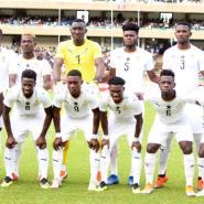 2019 AFCON Qualifier: Ghana vs Kenya Preview
