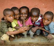 Happy Kids Foundation Brings Hope And Opportunity To Children Of Hohoe