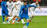 Coutinho Scores As Brazil Thrash World Cup Hosts Russia In Friendly
