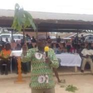 Seek Advice From Extension Officers--Cocoa Farmers Charged
