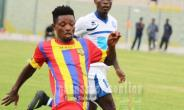 Newly Signed Star Madrid FC Winger Paul Acquah: 'My Move Was Not Motivated By Money'