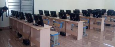 Ga Central Gets ICT Centre From Chinese Embassy