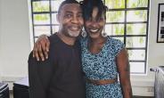 Lawrence Tetteh Celebrates Ebony