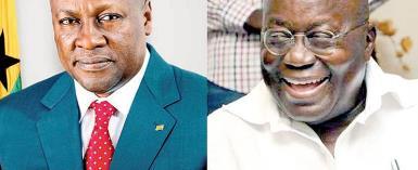 Mahama Dares NPP To Jail Him