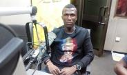 'I Was Keen To Meet Aduana Stars In The Confederation Cup,'- Al Obeid Hilal Forward Abednego Tetteh Discloses