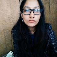 Ananya Bordoloi - Author
