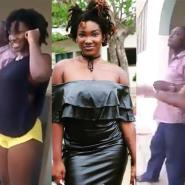 The Lifeless Body Of Ebony And What I Have To Say