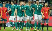 Germany And Spain Keep Unbeaten Runs going with draw
