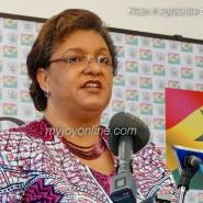 Hannah Tetteh's Agreement Gave US Soldiers Access