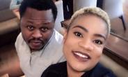 Actress, Opeyemi Aiyeola Recalls how she was Mocked on Wedding day