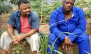 Actor, Charles Inojie, Dike Osinachi 'Fight' over Drink on Set