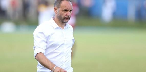 Kenya Coach Sébastien Migné Targets Making An Impact At AFCON 2019