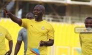 SHOCKING: Ibrahim Tanko Reveals How Ghana Escaped Plane Crash Ahead Of Gabon Return Leg
